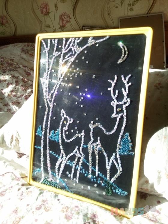 Купить картина-, Элементы интерьера, Для дома и интерьера ручной работы. Мастер ольга сальникова (sam1955) . подарок на любой праздник