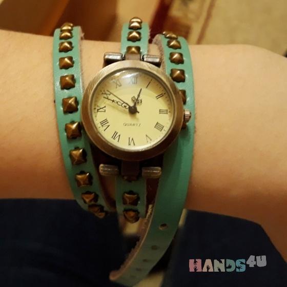 Купить часы, Часы, Украшения ручной работы. Мастер худашова айдана (ayka95) .
