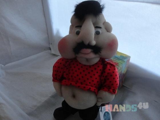 Купить mito, Народные куклы, Куклы и игрушки ручной работы. Мастер Gvanca Nikuradze (Gvanca) .