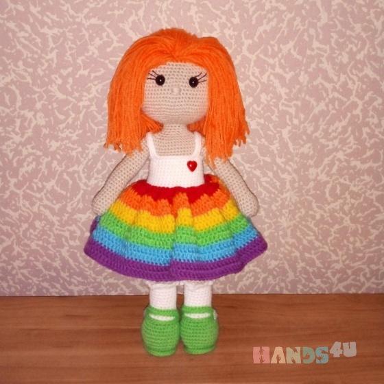 Купить Кукла, Куклы и игрушки ручной работы. Мастер Эмма Котова (Emma1) .