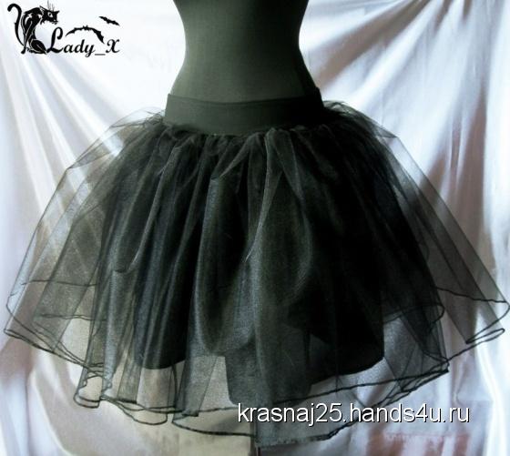 Купить Юбка-пачка, Шитые, Юбки, Одежда ручной работы. Мастер Марина Комарова (Krasnaj25) . пышная юбка