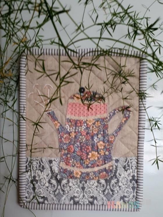 Купить панно настенное, Текстиль, ковры, Для дома и интерьера ручной работы. Мастер Марина Боровикова (BMV1961) . панно