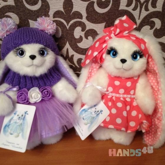 Купить Игрушки с подвижными деталями, Куклы и игрушки ручной работы. Мастер HODUK  (hahagrek) . авторская игрушка