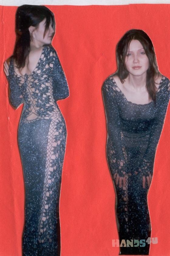 Купить платье вечернее, Вязаные, Коктейльные, Платья, Одежда ручной работы. Мастер Маргарита  (Margarita) . вязание на заказ