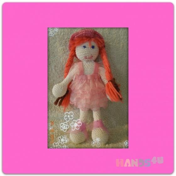 Купить Кукла, Куклы и игрушки ручной работы. Мастер Людмила  (Lyudmila) .