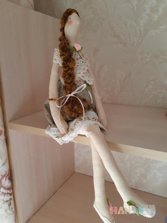 Купить Тильда кукла, Куклы Тильды, Куклы и игрушки ручной работы. Мастер Юлия Кунаева (kunaevaJ) . американский натуральный хлопок