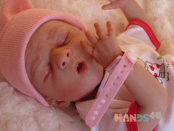 Купить Кукла реборн Майя, Куклы-младенцы и reborn, Куклы и игрушки ручной работы. Мастер   (Tatyana) . майя