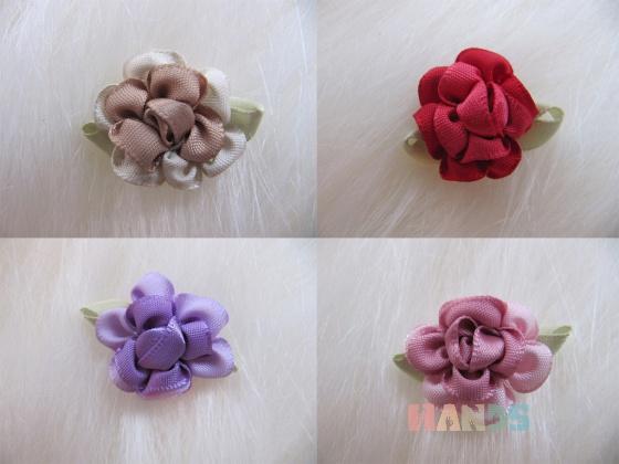 Купить Цветы Вдохновение, Аппликации, вставки, отделка ручной работы. Мастер Анастасия Назарова (Happy-Peppi) .
