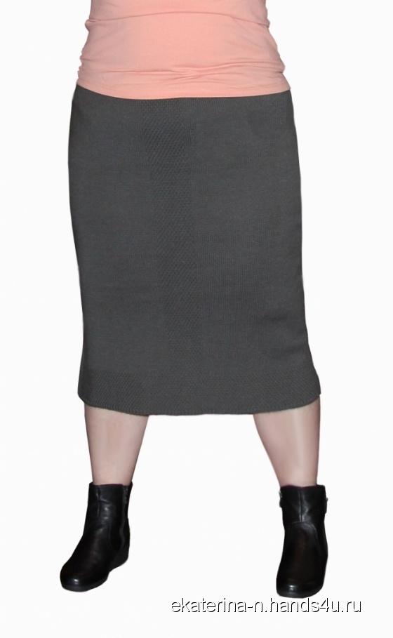Купить Вязаная юбка АЛИСА, Вязаные, Юбки, Одежда ручной работы. Мастер Екатерина Н. (ekaterina-n) . юбка вязаная