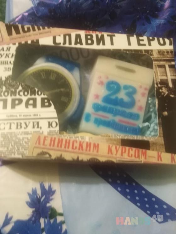 Купить Набор мыло на 23 февраля, Персональные подарки, Подарки к праздникам ручной работы. Мастер Наталья  (mir106) . подарки к 23 февраля