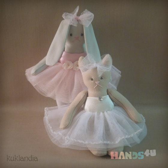 Купить Балеринки, Ароматизированные куклы, Куклы и игрушки ручной работы. Мастер Виктория К (kuklandia) . авторские игрушки