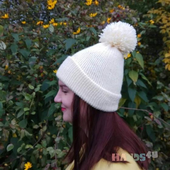 Купить вязаная шапка, Шапки, Головные уборы, Аксессуары ручной работы. Мастер марина богданова (marinochka) . шапка детская