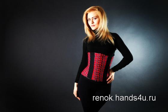 Купить Корсет Болезнь клетки, Корсеты, Одежда ручной работы. Мастер Valentain Renok (renok) . текстиль