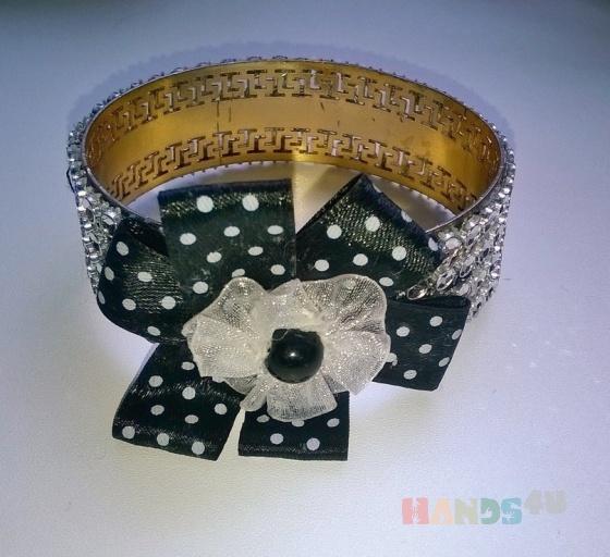 Купить браслет, Украшения ручной работы. Мастер худашова айдана (ayka95) .