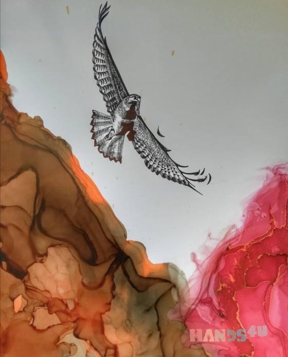 Купить Триптих, Для дома и интерьера ручной работы. Мастер Юлия Савинова (Julia73) . триптих