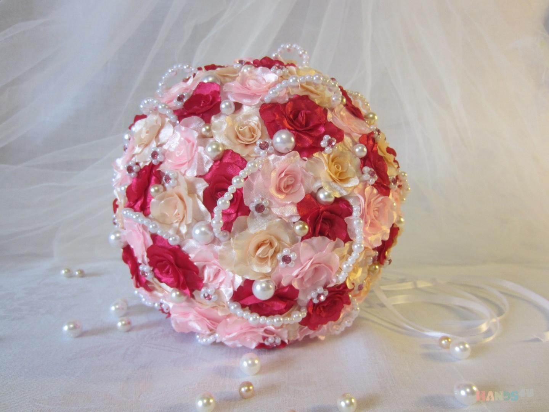 Салоны цветы букет невесты фото, букет с 1 стрелицией фото