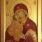Купить Донская икона Божией Матери, Иконы, Картины и панно ручной работы. Мастер Геннадий Степанов (St-Genry) .