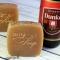 Купить Пивное-Хмельное мыло-шампунь натуральное с нуля, Шампунь, Косметика ручной работы. Мастер Лидия Паршунина (deira-Soap) .