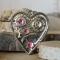 Купить Стимпанк сердце, Металлические, Кулоны, подвески, Украшения ручной работы. Мастер Татьяна Игнатьева (M-Tatiana) . сердце