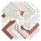 Купить Набор бумагиSummer Breeze, Открытки и скрапбукинг ручной работы. Мастер Нина Викторова (nina) .