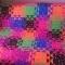 Купить Лоскутное покрывало Звездная загадка, Лоскутные, Пледы и покрывала, Текстиль, ковры, Для дома и интерьера ручной работы. Мастер Вера Дмитриева (VeraQuilt) . хлопок