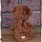 Купить Мишка тедди Бейб, Мишки, Мишки Тедди, Куклы и игрушки ручной работы. Мастер Наталья Ямалетдинова (Natsha) . авторский мишка