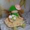 Купить Кукла для интерьера, Куклы Тильды, Куклы и игрушки ручной работы. Мастер Эльвира Лобачева (Elvira79) . кукла в подарок