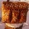 Купить Кухонный короб (тройной), Корзины, коробы, Для дома и интерьера ручной работы. Мастер Надежда Федорова (lisichka) . хлебница из бересты