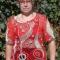 Купить Блузка , Блузки, Одежда ручной работы. Мастер Людмила Савельева (ludo4ka) . красный