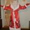 Купить новогодние костюмы деда мороза и снегурочки, Костюмы, Карнавальные костюмы, Одежда ручной работы. Мастер Маргарита  (Margarita) . искусственный мех
