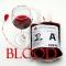 Купить Авторские духи - Blood, Натуральные духи, Косметика ручной работы. Мастер Сергей Берестень (Sapfirdream) . кровь