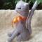 Купить Кошечка, Коты, Зверята, Куклы и игрушки ручной работы. Мастер Светлана Алексеева (Swet58lana) .