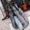 Купить Жилет из меха чернобурой лисы, Шубы, Верхняя одежда, Одежда ручной работы. Мастер Инна Бабаян (Innafur) . меховая жилетка
