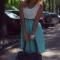 Купить Платье летнее, Шитые, Повседневные, Платья, Одежда ручной работы. Мастер Екатерина Шитнева (Kathy5) .