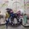 Купить Тильда Лошадки, Другие животные, Зверята, Куклы и игрушки ручной работы. Мастер Юлия Кунаева (kunaevaJ) . аксессуары для интерьера