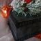 Купить Подарочная коробочка Зимняя ветка, Подарочная упаковка, Сувениры и подарки ручной работы. Мастер Yuliya Svetlitskaya (YuliyaSvet) . подарочная упаковка