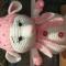 Купить Мышка-снеговичок, Куклы и игрушки ручной работы. Мастер Марина Сунцова (Marsel) .