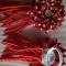 Купить Резиночки для волос, Текстильные, Заколки, Украшения ручной работы. Мастер Елена С. (Helena82) .