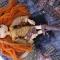 Купить Интерьерная кукла СОЛНЫШКО, Текстильные, Коллекционные куклы, Куклы и игрушки ручной работы. Мастер Юлиана Олеговна (Pestrushka) . акриловые краски