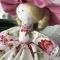 Купить кукла-грелка Баба на чайник, Народные куклы, Куклы и игрушки ручной работы. Мастер Любовь Акентьева (LubavaVN) . авторский подарок ручной  работы
