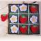 Купить Ягодки-цветочки, Развивающие игрушки, Куклы и игрушки ручной работы. Мастер Ольга Колдомаева (4lapka) . игрушка