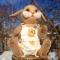Купить Зайчик Крошечка, Друзья Тедди, Мишки Тедди, Куклы и игрушки ручной работы. Мастер Надежда Федорова (lisichka) .