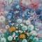 Купить Летняя настроение, Картины цветов, Картины и панно ручной работы. Мастер Елена Витамин (artemis26) . картина маслом