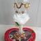 Купить Свадебные бокалы, Бокалы, стаканы, Посуда ручной работы. Мастер Венера Хасанова (amina2002) . аксессуары для свадьбы