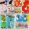 Купить Развивательная игрушка-подушка, Развивающие игрушки, Куклы и игрушки ручной работы. Мастер Полина Беляева (PolinaFyrtad) . для развития