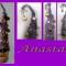 Купить интерьерные елочки, Цветы и флористика ручной работы. Мастер Настя  (anastas) . букеты из конфет