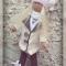 Купить Кукла Сью, Куклы Тильды, Куклы и игрушки ручной работы. Мастер Ольга Веселова (Vanilopa) . авторская кукла