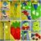 Купить Развивательная игрушка-подушка, Развивающие игрушки, Куклы и игрушки ручной работы. Мастер Полина Беляева (PolinaFyrtad) . развивающая игрушка