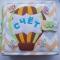 Купить Развивающая книжка Счет от 1 до 10, Развивающие игрушки, Куклы и игрушки ручной работы. Мастер Ирина Заостровных (Zaoirina) .