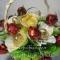 Купить Лесная полянка, Букеты из конфет, Букеты, Цветы и флористика ручной работы. Мастер Екатерина  (Kanitell) . конфетный букет